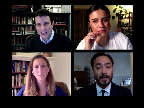 TNY Live | Highlight | Joaquin Castro & Karla Cornejo Villavicencio