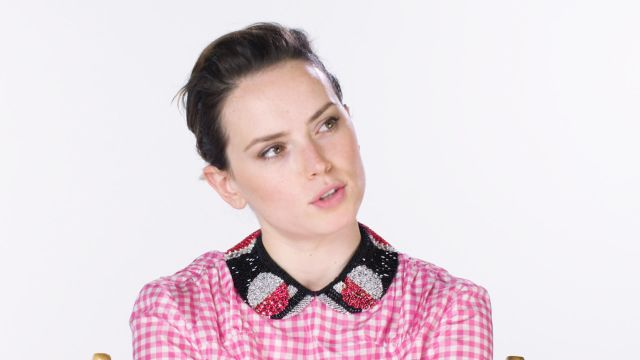 Daisy Ridley News Tips Guides Glamour Family background & personal life glamour