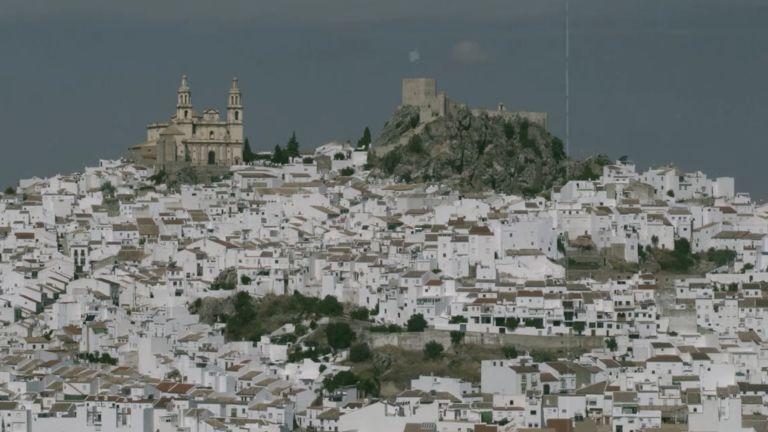 Carta de amor a Andalucía