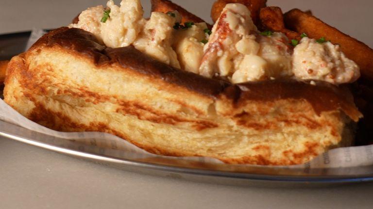 El lobster roll en7 preguntas por The fish & chips shop