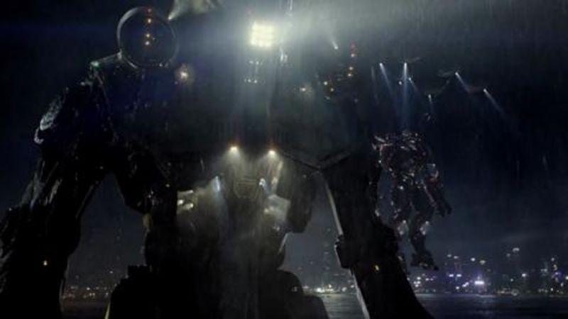 Pacific Rim Interview With Guillermo Del Toro