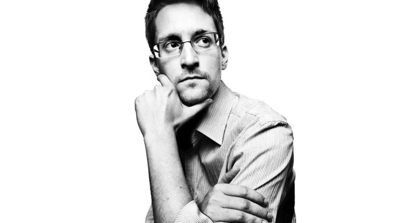 The Most Wanted Man in the World: Edward Snowden in His Own Words
