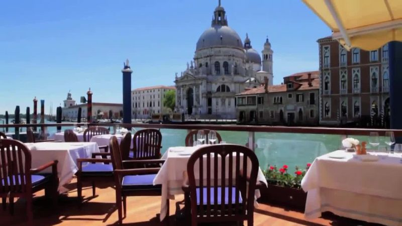 Must-See Spots in Venice, Italy