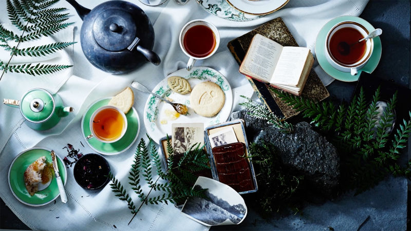 Tea Rituals Around the World