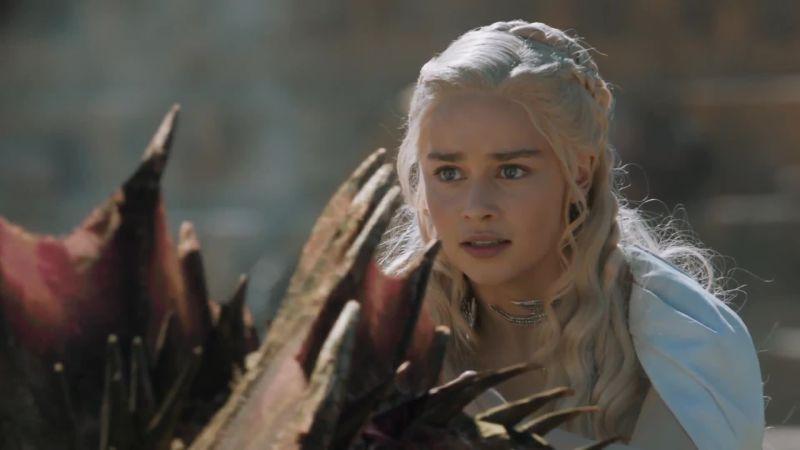 Game of Thrones: Season 5 Special FX