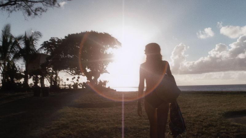 A Day in Honolulu