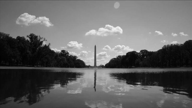 A Day in Washington D.C.