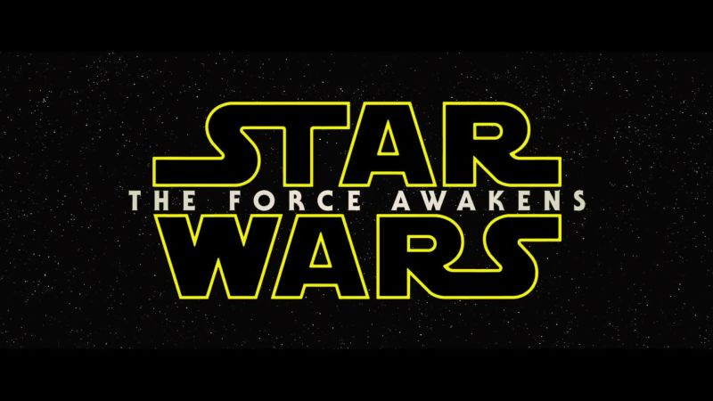 Star Wars: The Force Awakens Trailer 3