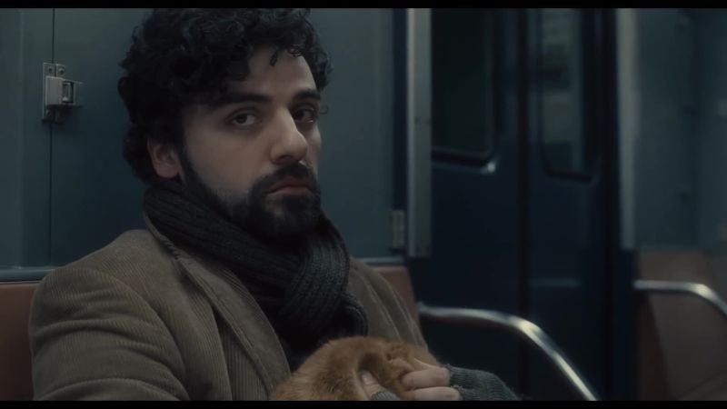 "Guillermo del Toro Talks ""Inside Llewyn Davis"" with the Coen Brothers"