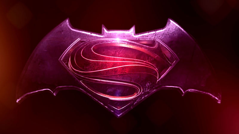 """Batman v Superman"": The… Rom-Com?"