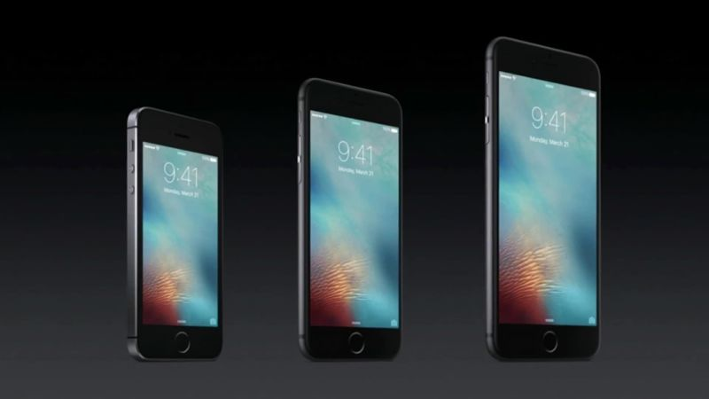 Here's Everything Apple Announced