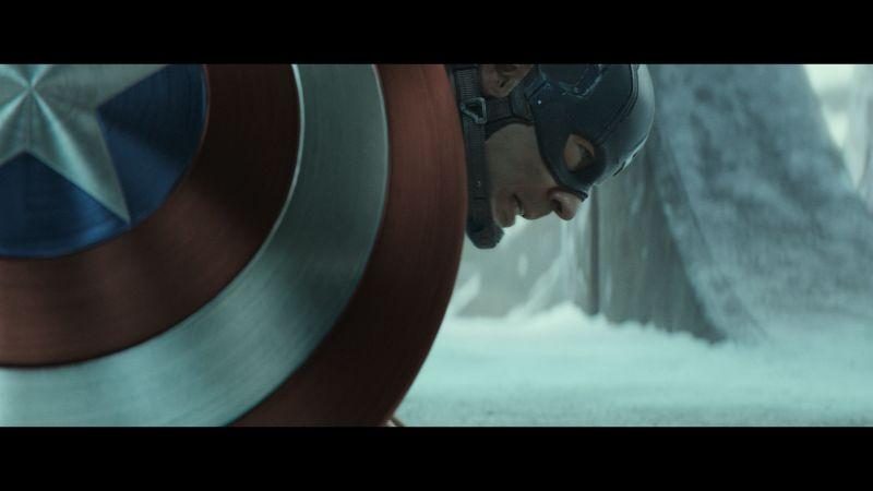 Movie Review   Captain America: Civil War