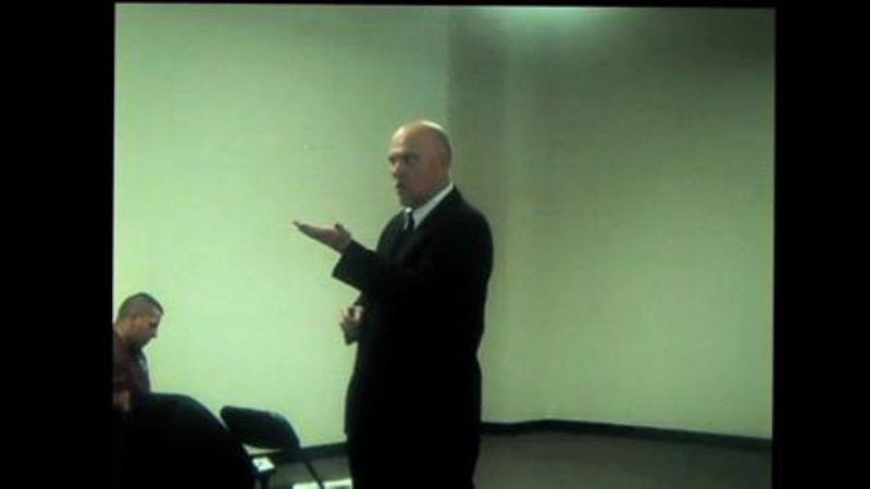 Controversial FBI Training Video
