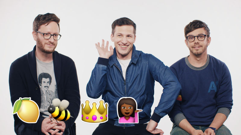 Social Media 101 From The Lonely Island Crew