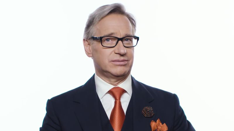 Ghostbusters Director Paul Feig Plays 'Real or Fake Ghost?'