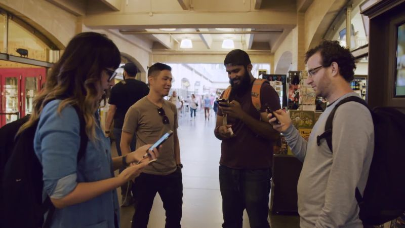 More People are Catching Pokemon than Dates on Tinder