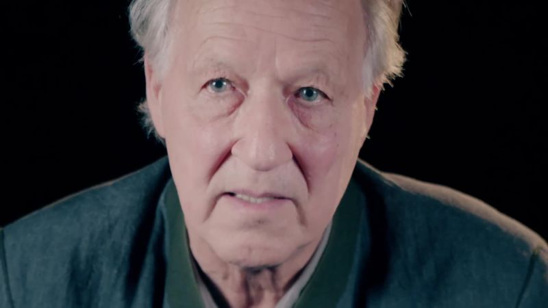 Werner Herzog on Emoji: 'Let Them Keep Smiling. I Don't Care'