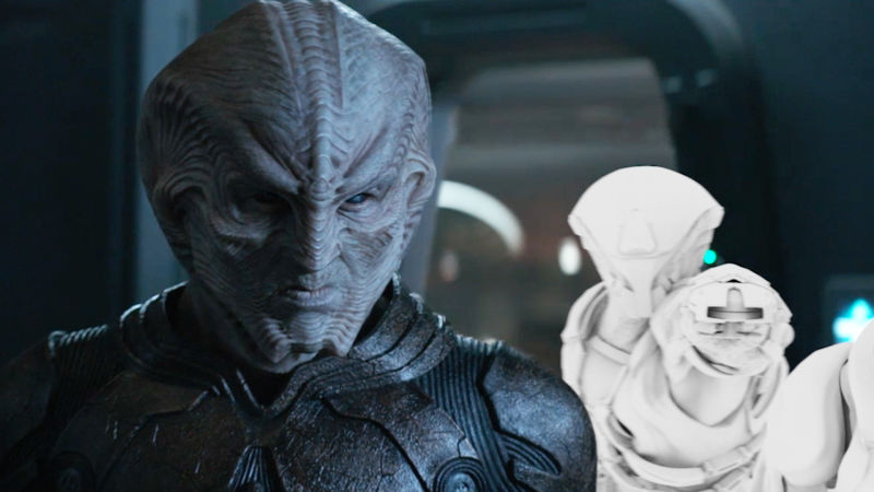 Inside Star Trek Beyond's Amazing Visual Effects