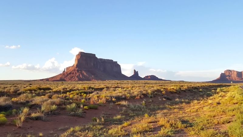 Family Road Trip: The US National Parks