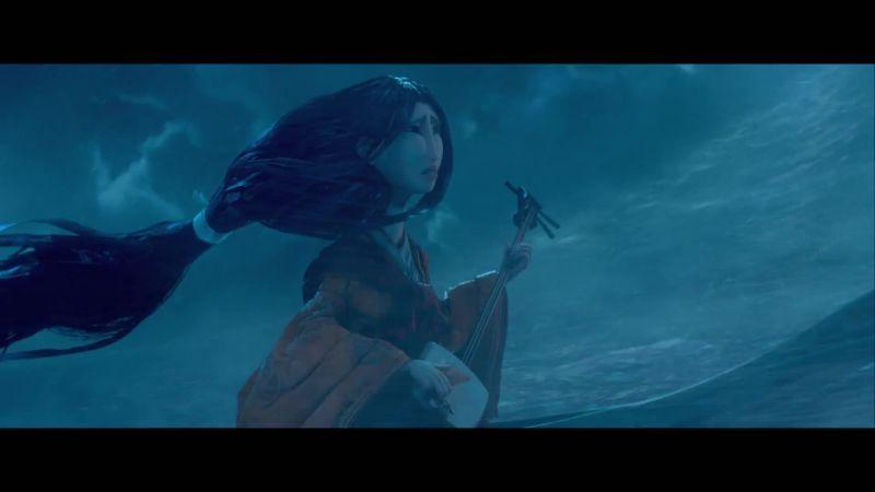 The Art of Animating Kubo's Epic Opening Scene
