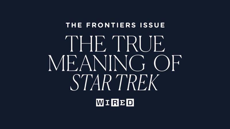 President Barack Obama on the True Meaning of Star Trek