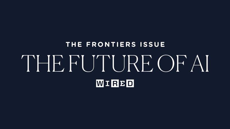 President Barack Obama on the Future of AI