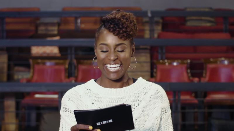 Playing 'Who Said It?' with Issa Rae