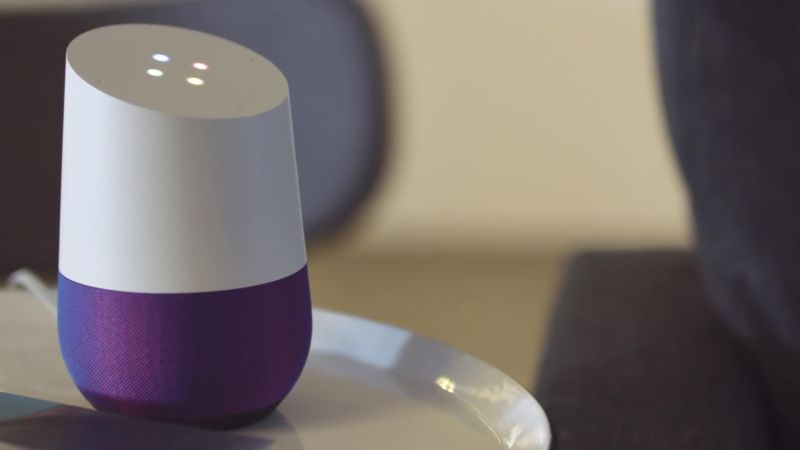 The Easter Eggs Inside the 'Mind' of Google Home