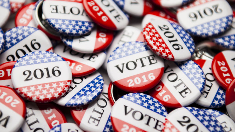 American Elections: By the Numbers