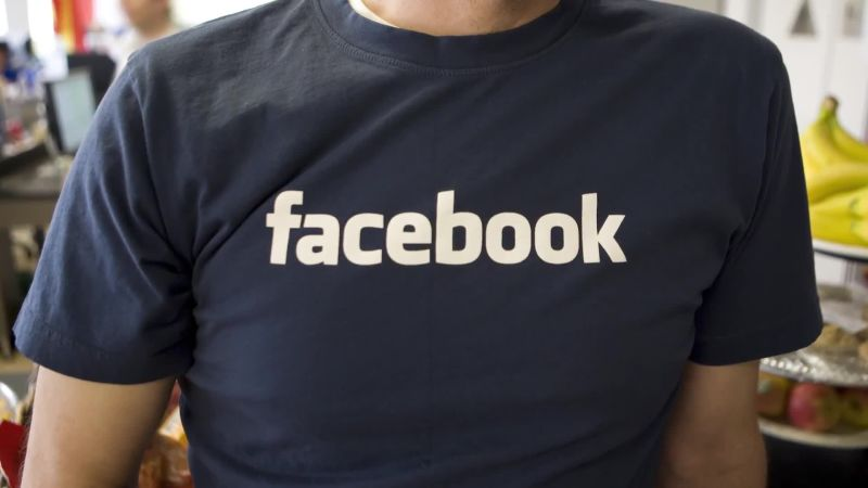 Facebook: By the Numbers
