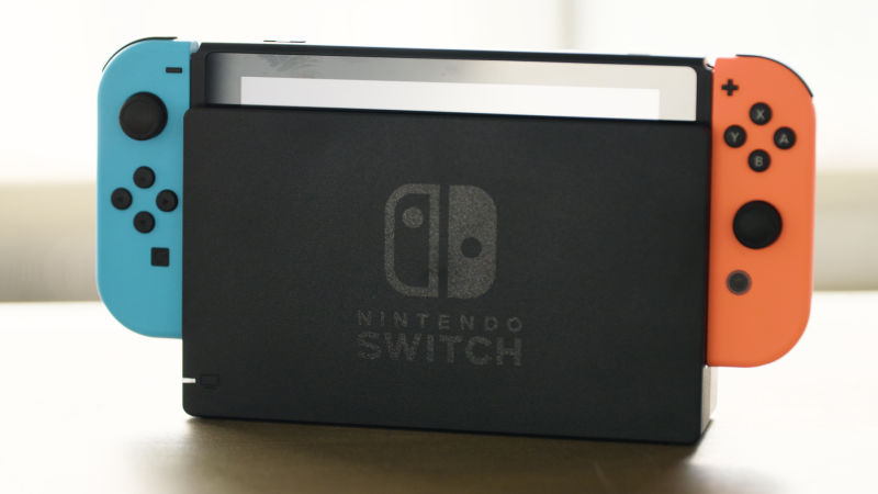 Are You Ready to Switch for Nintendo?