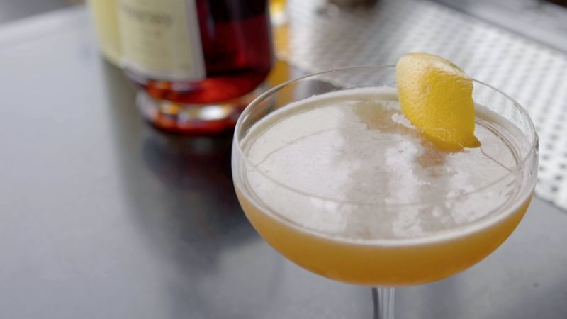 Cognac Cocktails We Still Love, a Century Later