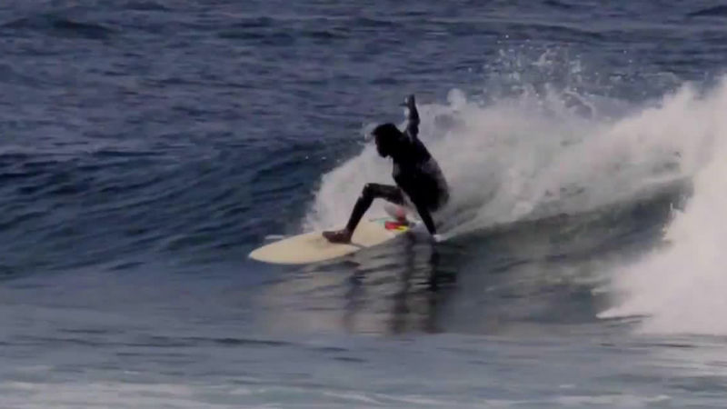 The Best Surf Spots in Dakar, Senegal
