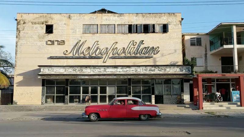 Classic Cars in Cuba: Where Hot Rods (Still) Roam