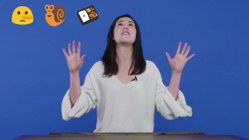 Bye-Bye, Blob! Say Hello to the New Google Emoji