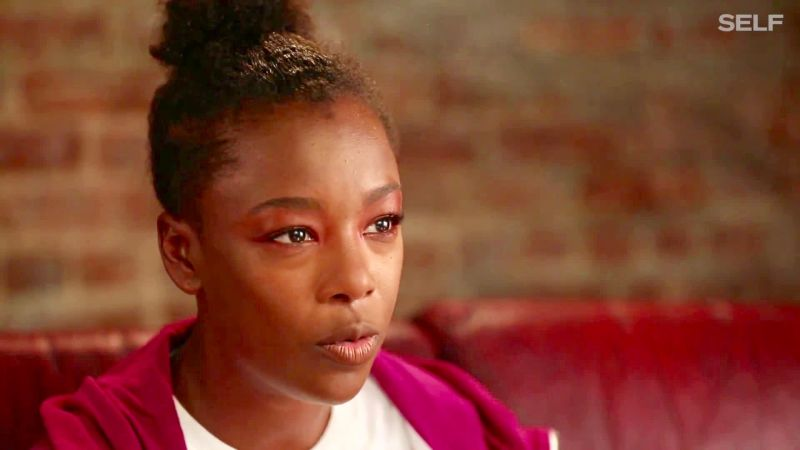 The Handmaid's Tale Actress Samira Wiley on Being a Role Model