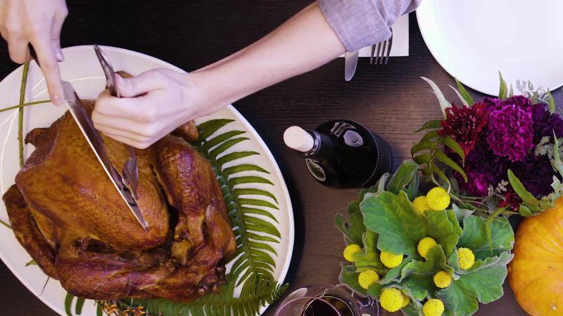 Food Myths: Does Turkey Make You Sleepy?