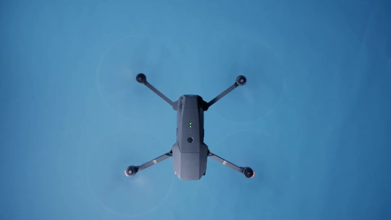 Dot Physics: The Crazy Science of Drone Flight