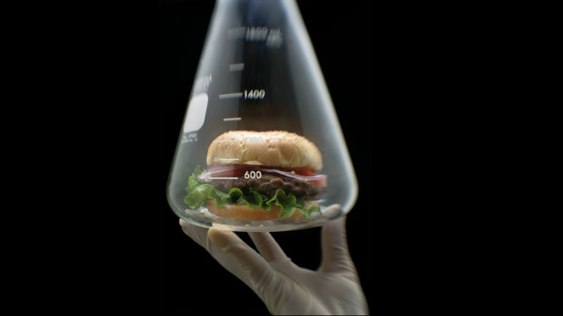 Lab-Grown Meat is Coming, Whether You Like it or Not