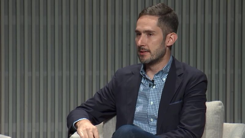WIRED25: Kevin Systrom on Life After Instagram