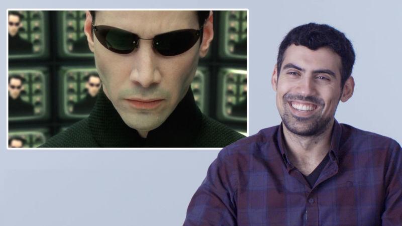 Hacker Breaks Down 26 Hacking Scenes From Movies & TV