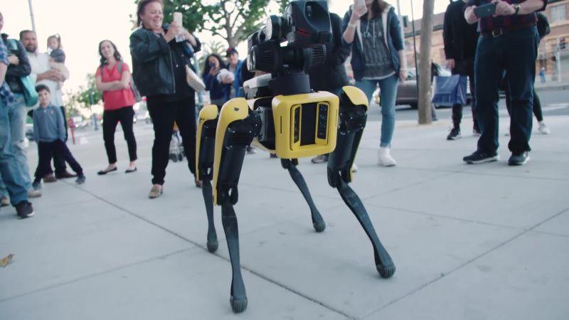 How SpotMini and Atlas Became the Internet's Favorite Robots