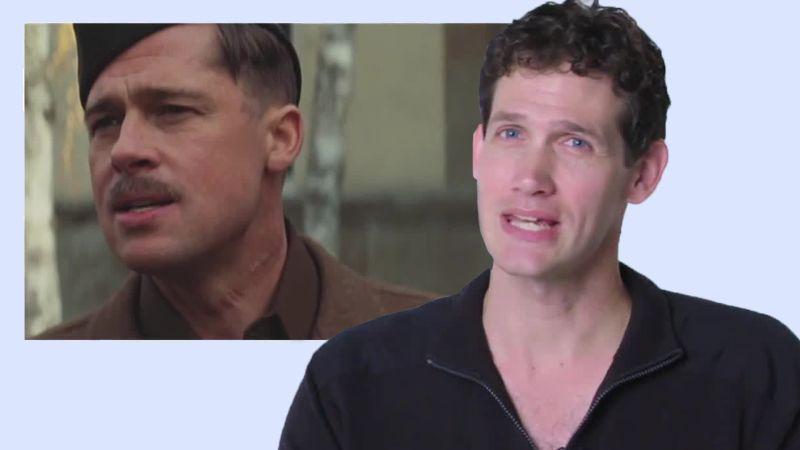 Movie Accent Expert Breaks Down 32 Actors' Accents