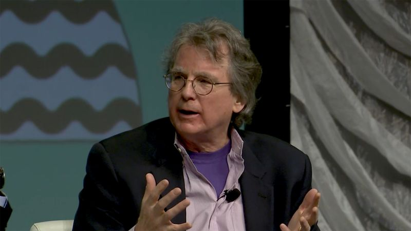 "Investor-turned-critic Roger McNamee on ""The Facebook Catastrophe"""