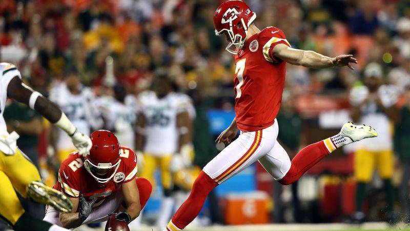 Why It's Almost Impossible to Kick a 90-Yard Field Goal
