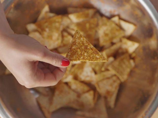 How to Make DIY Doritos at Home, 4 Ways