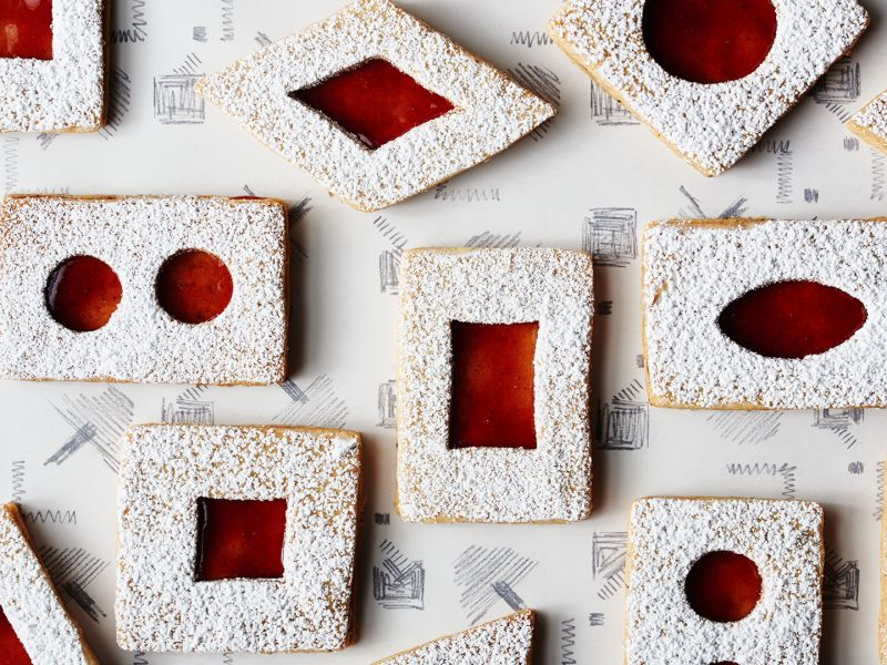 The Coolest Holiday Cookies (There Will Be Brown Butter)