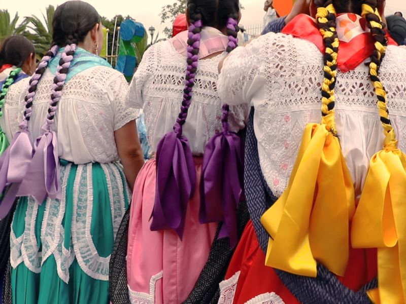 Style, the Oaxaca Way