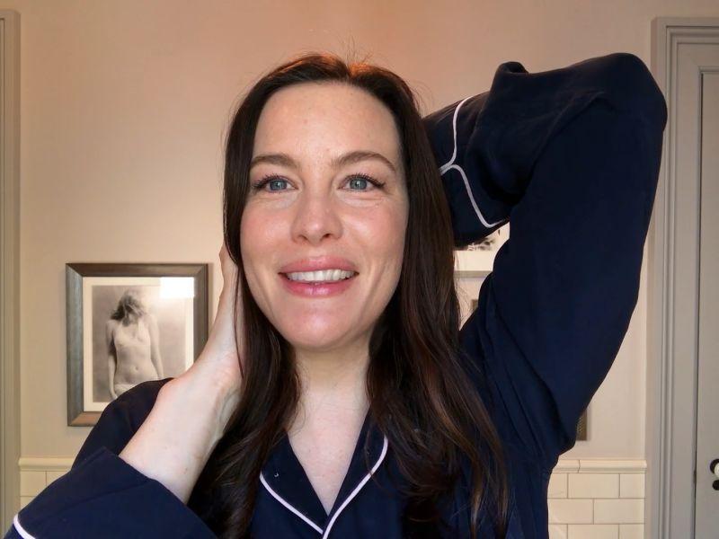 Watch Beauty Secrets | Watch Liv Tyler Do Her 25-Step Beauty