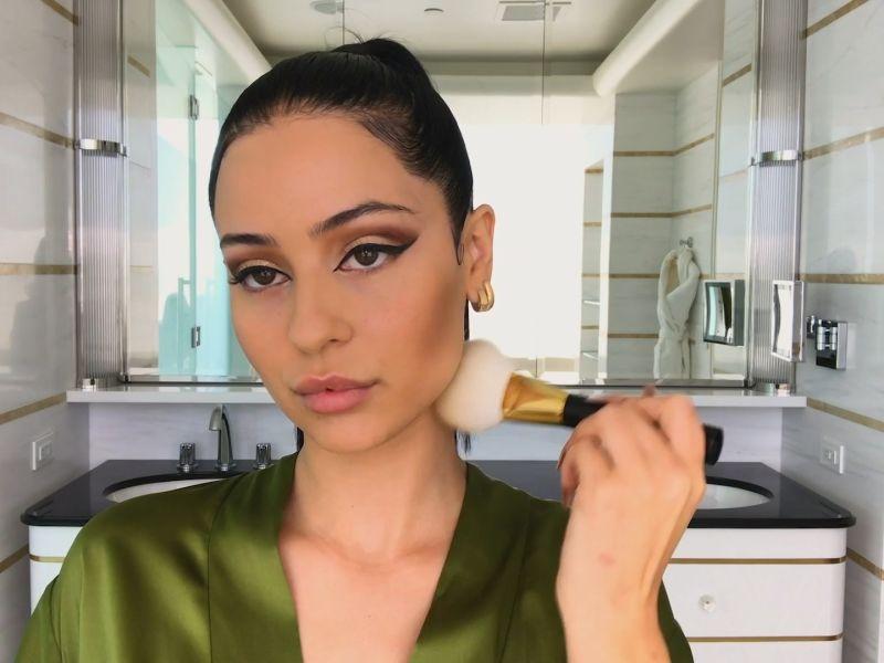 Watch Beauty Secrets   Euphoria's Alexa Demie Shares Her